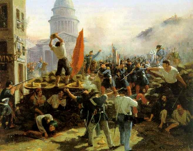 explain why belgian revolution september 1830 occurred The belgian revolution had many causes on august 25, 1830, at the théâtre royal de la monnaie in brussels, an uprising followed a special performance.
