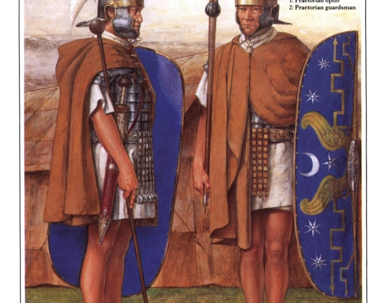 the crisis of the third century Description time of crisis is the game that allows 2-4 players to re-create the  roman crisis of the third century, leading separate dynasties in a struggle for.