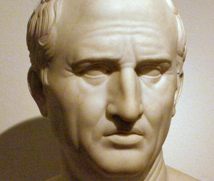 a biography of cicero