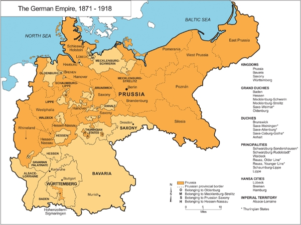 was germany unified by 1 germany was a relatively new nation, formed by the unification of several german-speaking kingdoms in 1871 2 the catalyst for this was german nationalism, which grew rapidly through the mid-1800s, fuelled by propagandists.