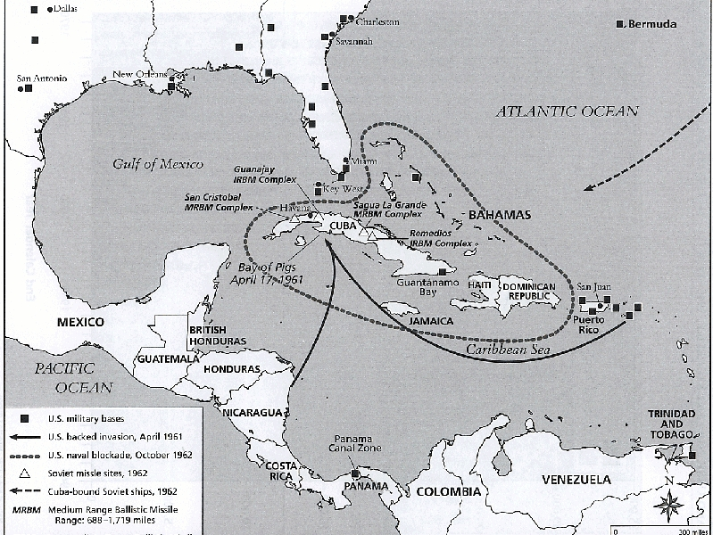 the naval blockade of cuba history essay (naval blockade of cuba ended november 20) location: the cuban missile crisis  for the only confirmed time in us history.