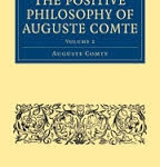 august comte pattern variables Positivist criminology: the search for a criminal type (auguste comte) •crime pattern analysis.