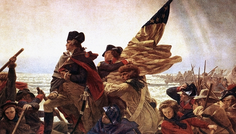 the revolutionary war and its impact on the unity of americans