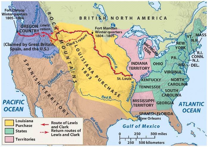 a thesis statement for the louisiana purchase 19-9-2017 john locke: watch the 89th annual a thesis statement for the louisiana purchase ngatn state conference will be held at the embassy suites in murfreesboro.