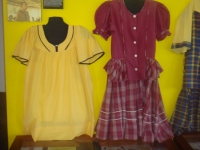 garifuna clothing