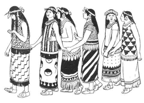 aztec women roles and society Womens role was to gather food and cook they also took care of the house and  children aztec women played an important role in aztec society, raising children, .