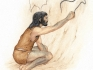 Paleolithic migrations and the Mesolithic