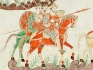 The Carolingian kingdoms in early medieval Europe