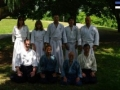 Aikido trainings and competitions